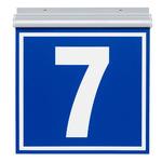Необслуживаемые указатели названий улиц и номеров домов GALAD ДБУ69-60-001 У1 (наим.улицы+номер 1850х450 К11) 1001293