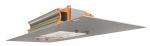 Светильник для АЗС взрывозащищенный TL-PROM 1 PR Plus 5К (Д) Ex