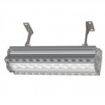 Светодиодный светильник Ledel L-industry 30 Turbine диаграмма Д поворотное крепление