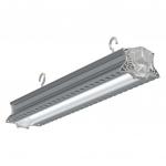 Светодиодный светильник Ledel L-industry 60 Turbine диаграмма К15 подвесное крепление