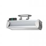 Светодиодный светильник Ledel L-industry New 12 диаграмма Д