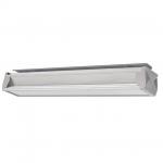 Светодиодный светильник Ledel L-industry New 24 диаграмма К15 задвижное крепление
