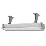 Светодиодный светильник Ledel L-industry New 24 диаграмма Г60 поворотное крепление