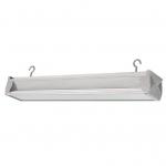 Светодиодный светильник Ledel L-industry New 24 диаграмма К15 крепление подвесное на тросах