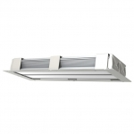 Светодиодный светильник Ledel L-industry АЗС New 48