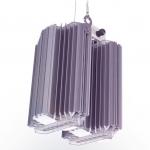 Светодиодный светильник Ledel L-lego 110 диаграмма Д