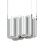 Светодиодный светильник Ledel L-lego 220 диаграмма Г60