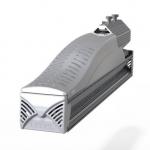 Светодиодный светильник Ledel L-street 24 Premium диаграмма Ш8