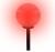 Светильник торшерный Шар SVT-STR-Ball-300-30W-M