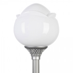 Фото Светильник светодиодный GALAD Адонис LED-40-СПШ/Т60 (3700/750/RAL7040/D/0/GEN1) 13839 за 13 550руб