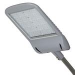 Фото Светильник консольный GALAD Волна LED-200-ШБ1/У50 (24000/740/RAL7040/D/0/GEN1) 13527 за 38 442руб