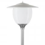 Светильник торшерный GALAD Дон Кихот LED-40-СПШ/Т60 (3700/750/RAL7040/D/0/GEN1) 1000563