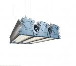 Светодиодный светильник Realed Нано-Тех 150 S