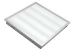Светодиодный светильник ОФИС РОКФОН 33 Вт 600х600мм