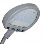 Фото Светильник консольный светодиодный GALAD Омега LED-40-ШБ1/У50 (5500/740/RAL7040/D/0/GEN1) за 21 634руб