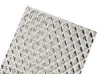Рассеиватель призма стандарт для Vector 585*565 мм 2 шт в упаковке V2-A1-PR00-00.2.0006.25