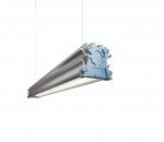 Светодиодный светильник Realed Нано-Тех 100