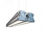 Светодиодный светильник Realed Нано-Тех 200