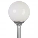 Фото Светильник торшерный GALAD Шар LED-40-СПШ/Т60 (4200/750/RAL7040/D/0/GEN1) за 13 100руб