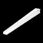 """Светодиодный светильник """"ВАРТОН"""" для реечных потолков 1170х100х50 мм 36 ВТ 4000К IP20"""