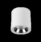 """Светильник LED """"ВАРТОН"""" DL-02 Tube накладной 125*135 18W 4000K 35°"""