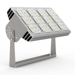 """Светодиодный светильник """"ВАРТОН"""" промышленный Olymp PHYTO Premium 90° 50 Вт 4000K"""