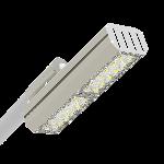 """Светодиодный светильник """"ВАРТОН"""" уличный Uran Mini P 60 Вт крепление на консоль 3000К"""