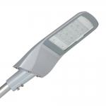 Фото Светильник консольный светодиодный GALAD Волна Мини LED-60-ШБ/У50 (6800/750/RAL7040/D/0/IP65.54/SG/ORW/... за 12 329руб